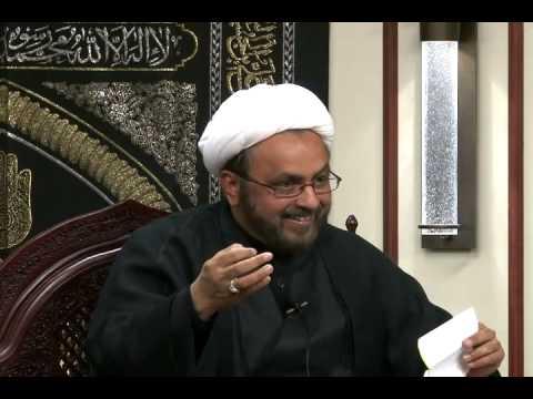 H.I. Mukhtar Faezi 9th Majlis   Muharram 1436   November 2nd 2014
