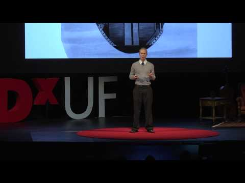 Growing Light for the Future: Cary Putnal at TEDxUF 2013