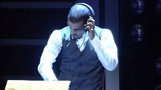 D3 D 4 Dance I DR Crew - Palkkaari penne palonnuthayo... I Mazhavil Manorama