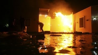 Four Americans killed in Benghazi: Why?