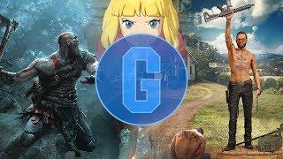 Far Cry 5 хуже Far Cry 2, God of War без секса, PS4 – лучшая консоль