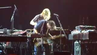 the notwist   2 live off festival 2014 hd