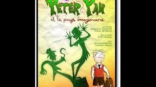 Peter Pan et le pays imaginaire dès le 31 mars 2018 au théâtre Essaïon