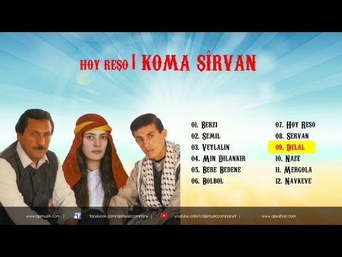 Koma Şirvan - Delal