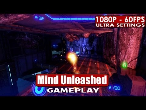 Mind Unleashed gameplay PC HD [1080p/60fps] |