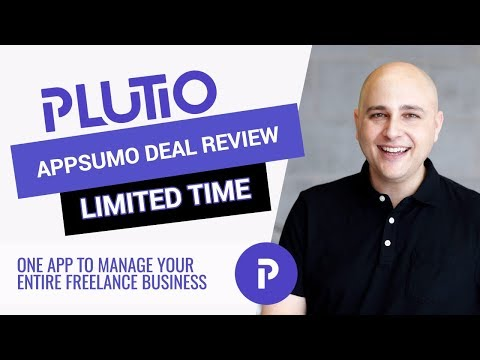 Plutio Review - How To Manage Projects Effectively For Freelancers & Small Teams