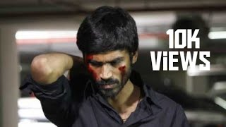 3 (Moonu) fight bgm | Dhanush | Anirudh Ravichander