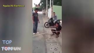 Chinese funny videos New   Prank Chinese 2017 Part 3