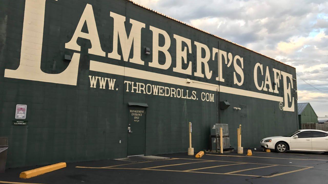 Lambert S Cafe Ozark