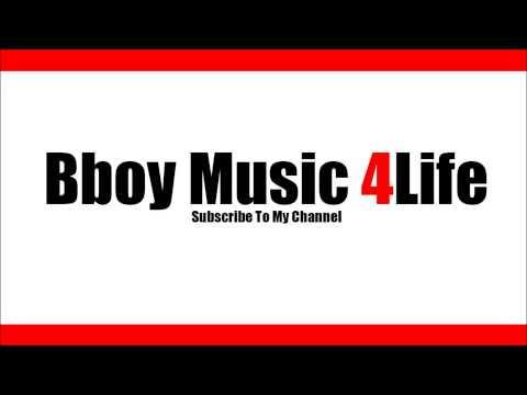 Dj Goss'One - BBOY Drum And Funk'INK Mixtape   Bboy Music 4 Life 2015