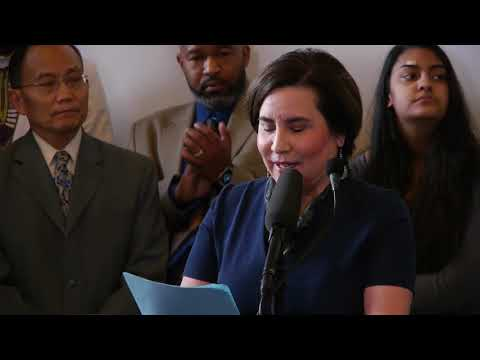 The Seattle Colleges - Seattle Promise Press Conference, March 7, 2018