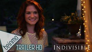 Indivisible Trailer (2018) Sarah Drew, Justin Bruening War Drama