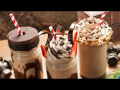 DINING REVIEW: The Toothsome Chocolate Emporium At Universal CityWalk