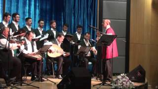 Muş Alparslan Üniversitesi 2016 Kutlu Doğum Haftası Tasavvuf Musikisi Konseri Sallallahu ala Taha