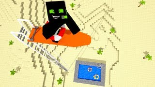 DAS WIRD EIN KOPFSPRUNG! - Minecraft 1.13 [Deutsch/HD]