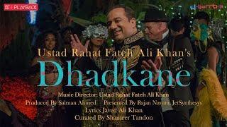 Dhadkane   Rahat Fateh Ali Khan   OnePlus Playback S01