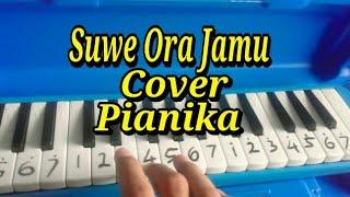Not Lagu~SUWE ORA JAMU_Cover/Pianika