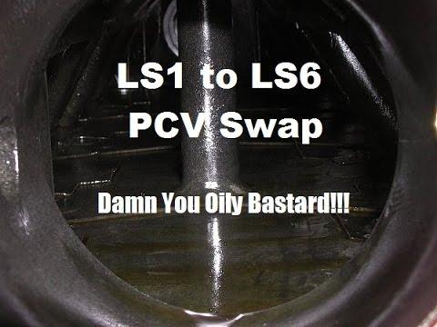 ls1 to ls6 pcv conversion youtubels1 to ls6 pcv conversion