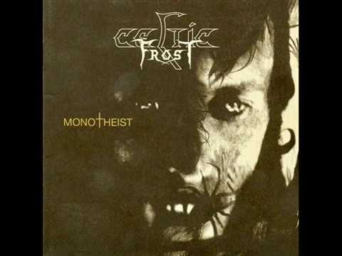 Celtic Frost - Domain Of Decay
