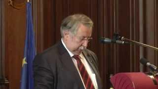A. Flahaut - Président de la Chambre - 2013-04