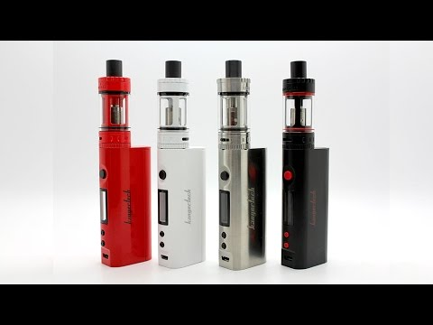 The Best Sub Ohm Starter Kit In the World (Part One)