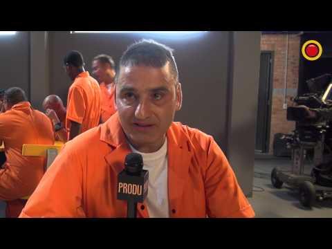 Actor Robinson Díaz Hace Doble Papel En 'Tiro De Gracia' De Televisa Y Caracol TV