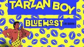 Baltimora - Tarzan Boy (Bluehost Rework) [Lyrics]