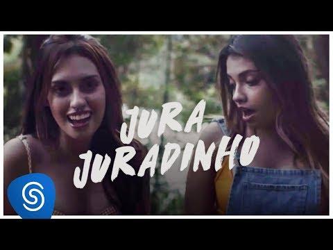 Carol & Vitoria - Jura Juradinho (Clipe Oficial)