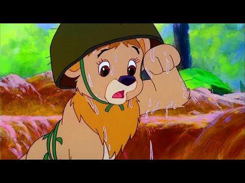 SIMBA RE LEONE | Episodio 24 | Italiano | Simba King Lion | Full HD | 1080p