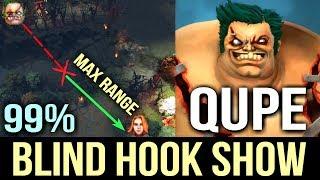 Video Qupe Best Pudge Hook Show 13min Godlike OMG Hook Max Range 99% Dota 2 download MP3, 3GP, MP4, WEBM, AVI, FLV Juni 2017