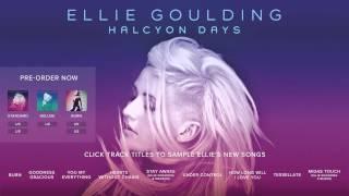 Halcyon Days Album Sampler