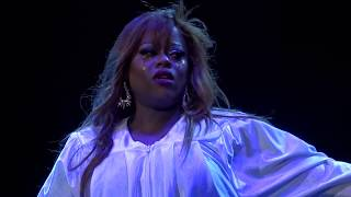 Tamika Scott of Xscape Gets Emotional Discussing Reunion at Great Xscape Miami Show -- Human Nature