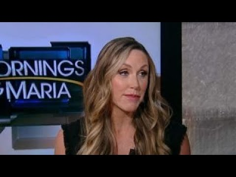 Lara Trump: The real collusion was with the DNC and the Clinton campaign