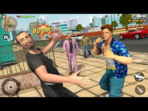 Rise Of American Gangster (by Tap2Play LLC) Android Gameplay [HD]