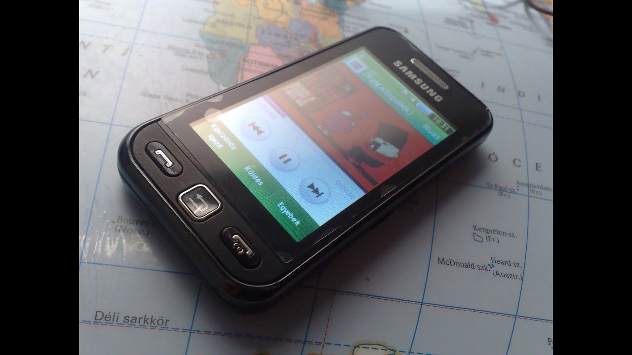 creator for samsung s5230 phone free download