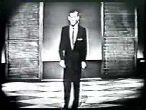 Johnnie Ray  Just Walking In The Rain