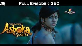Chakravartin Ashoka Samrat - 11th January 2016 - चक्रवतीन अशोक सम्राट - Full Episode(HD)