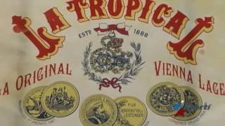 Cerveza cubana La Tropical resucita en Miami