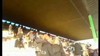 Ultras Cotronei In Azione. Cotronei-Locri. Eccellenza Calabria.