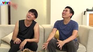Khi NSƯT Kim Xuân, Kiều Minh Tuấn, Quốc Trường sống chung dưới một căn nhà | Sitcom Căn Nhà Triệu Đô