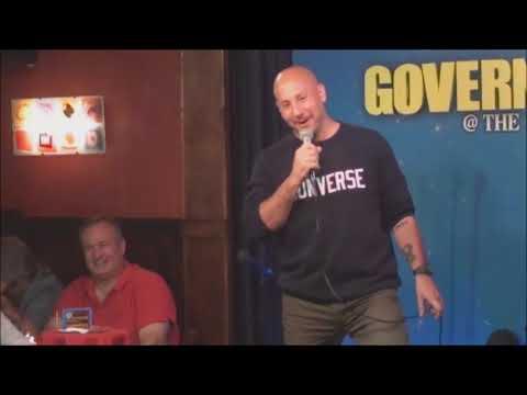 Vinny Buscemi Stand-Up University 7-23-19