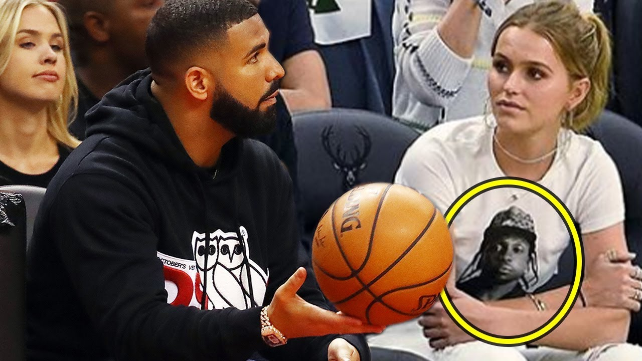 Who is Mallory Edens, the Milwaukee Bucks Fan Drake Has Been Trolling?