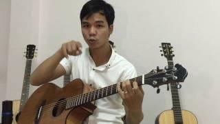 Bài 1: Điệu slow và 4 hợp âm cơ bản