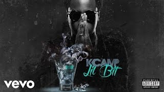 K Camp - Lil Bit (Audio)