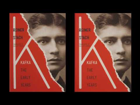 """Is that Kafka? 99 Finds"": An Evening with Reiner Stach and Kurt Beals"
