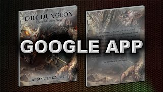 GOOGLE APP (D100 DUNGEON)