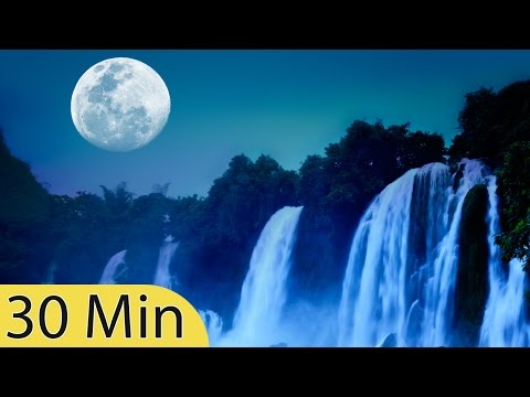 30 Minute Relaxing Sleep Music, Calm Music, Soft Music, Relaxing, Instrumental Music, Sleep �