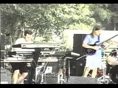 """echolyn - """"Suffocating the Bloom"""" Live at ProgDay '95"""