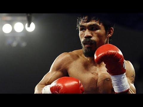 Manny Pacquiao -