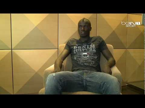 "beIN SPORT : M'Baye Niang : ""Tout faire pour gagner ma place"""
